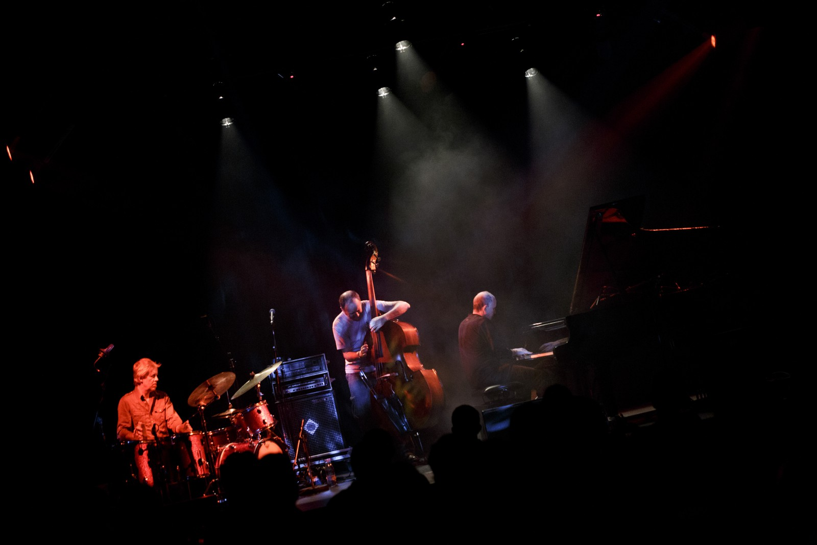 Copenhagen Jazz Festival 2012