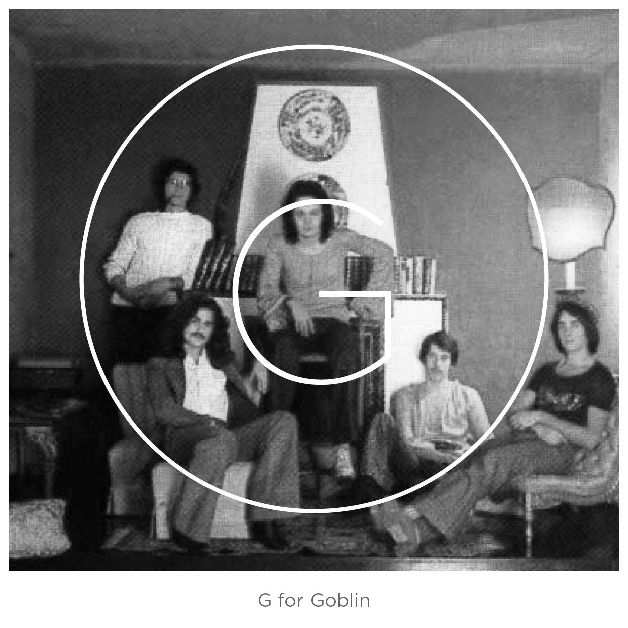 G for Goblin