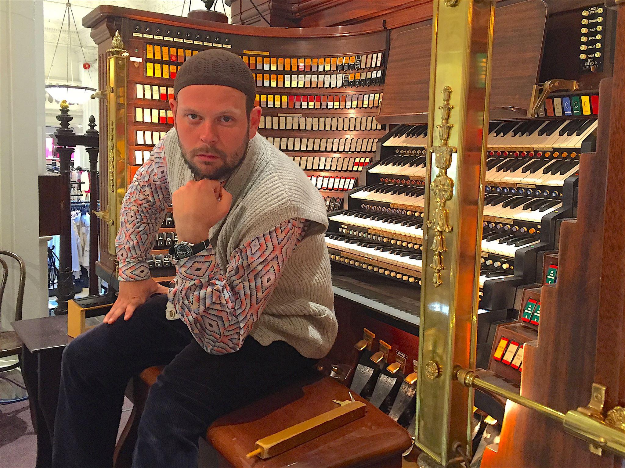 goodiepal organ