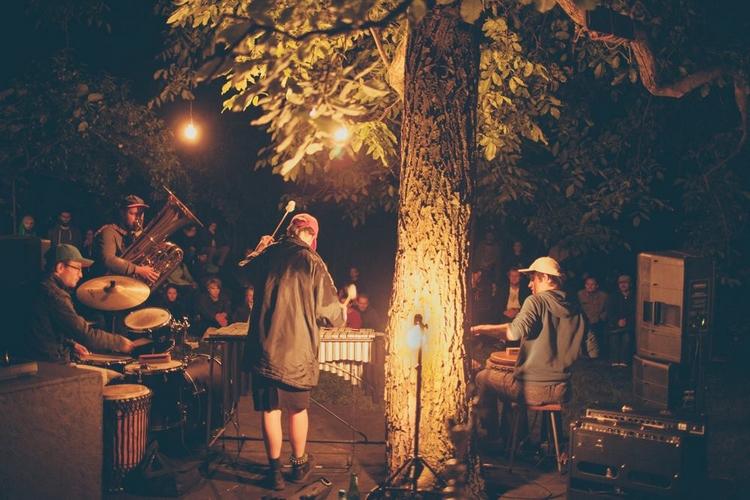 Foto af G.Bop Orchestra: Maga Sokalska