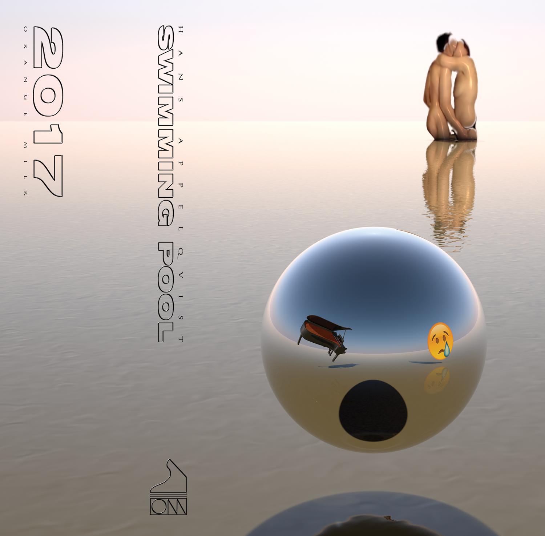 Hans Appelqvist - Swimming Pool - cover