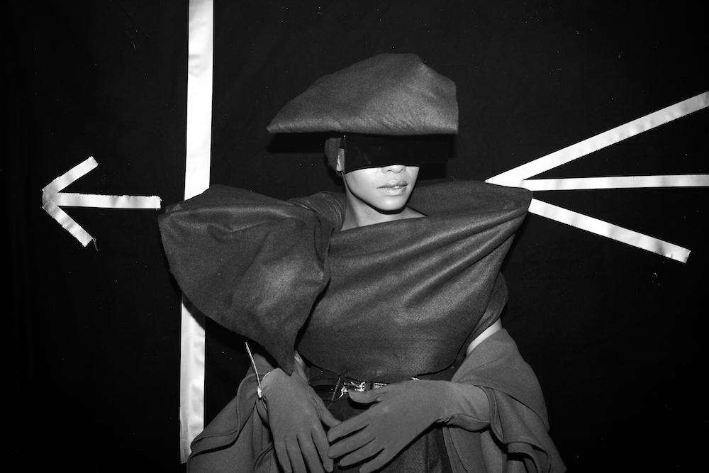 Manthe Ribane @Phono Festival 2017 Press Pix Credits: Phono Festival / Daniel Hjorth / Kristian Thuesen / Cameron Pagett