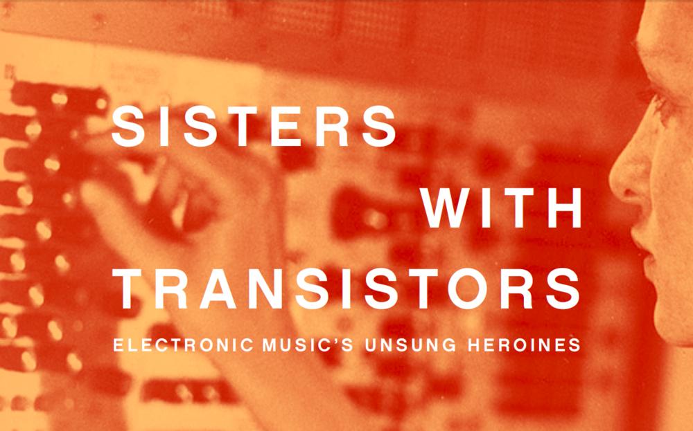 Resultado de imagen de Sisters With Transistors